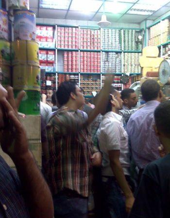 اولاد عبده المعروف بعبده نتانة مطعم فى الاسكندرية 9