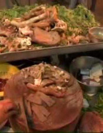 بحه بتاع الناصرية مطعم كبدة وكوارع ومنبار فى القاهرى حى الناصرية 2