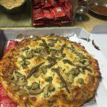 بيتزا محمد تبارك فى العجمى