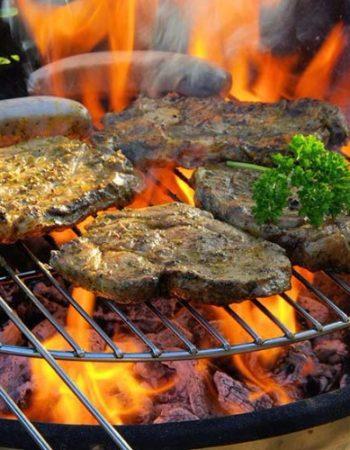 جيمى للمشويات فرع سموحة مطعم فى الاسكندرية 8
