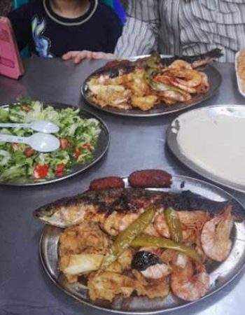 حودة جوندل للأسماك مطعم اسماك فى الاسكندرية 10