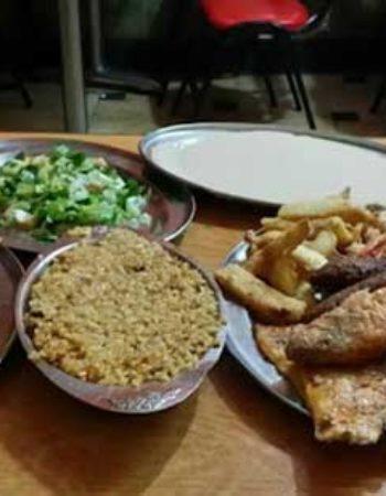 حودة جوندل للأسماك مطعم اسماك فى الاسكندرية 11