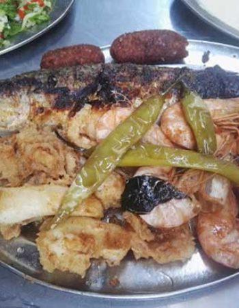 حودة جوندل للأسماك مطعم اسماك فى الاسكندرية 5