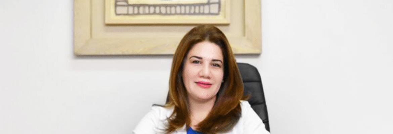 دكتورة داليا حسنين طبيبة أمراض جلدية وتجميل وازالة حب الشباب فى الاسكندرية