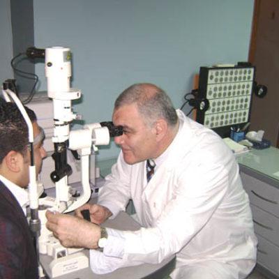 دكتور اسامة إبراهيم دكتور عيون فى الاسكندرية 1