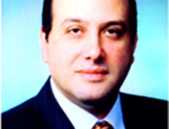 دكتور سمير البحة طبيب عيون فى الاسكندرية