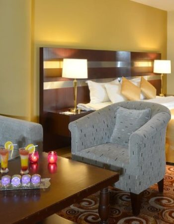 فندق بودل الميدان حفر الباطن السعودية 10