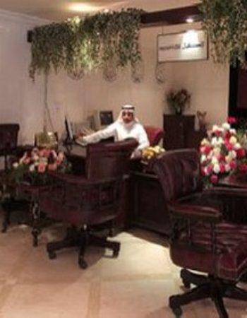 فندق بودل الميدان حفر الباطن السعودية 12
