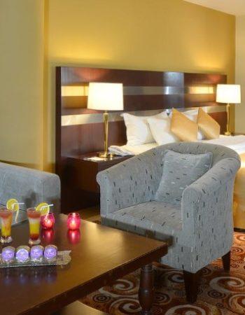فندق بودل الميدان حفر الباطن السعودية 14