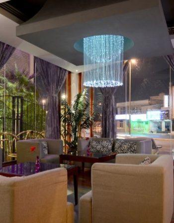 فندق بودل الميدان حفر الباطن السعودية 16