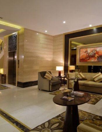 فندق بودل الميدان حفر الباطن السعودية 2