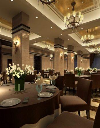 فندق بودل الميدان حفر الباطن السعودية 4