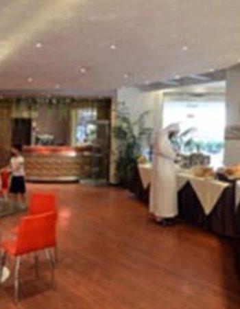 فندق بودل الميدان حفر الباطن السعودية 6