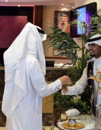فندق بودل الميدان حفر الباطن السعودية 8