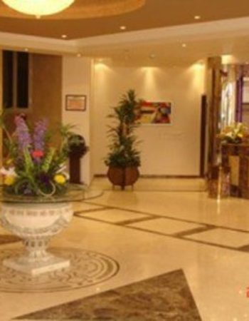 فندق بودل الميدان حفر الباطن السعودية 9