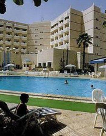 فندق رمادا حفر الباطن السعودية 11