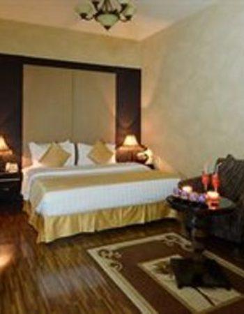 فندق رمادا حفر الباطن السعودية 12