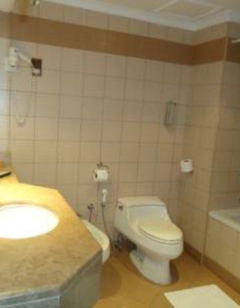 فندق رمادا حفر الباطن السعودية 13