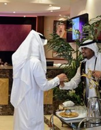 فندق رمادا حفر الباطن السعودية 17