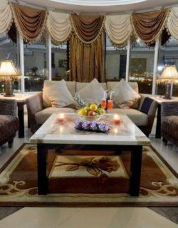 فندق رمادا حفر الباطن السعودية 2