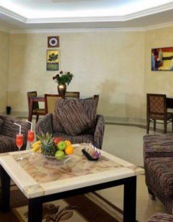 فندق رمادا حفر الباطن السعودية 7