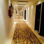 فندق لى بارك كونكورد حفر الباطن السعودية 2