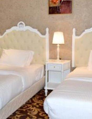 فندق لى بارك كونكورد حفر الباطن السعودية 6