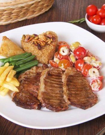 قرية ومطعم بلبع للمشويات فى الداون تاون الاسكندرية 10