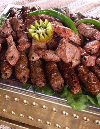 قرية ومطعم بلبع للمشويات فى الداون تاون الاسكندرية 12
