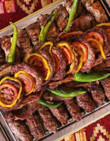 قرية ومطعم بلبع للمشويات فى الداون تاون الاسكندرية 4