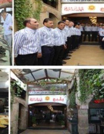 قرية ومطعم بلبع للمشويات فى الداون تاون الاسكندرية 9