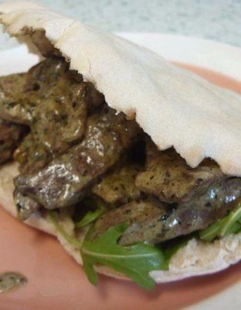 كبدة وهبة مطعم فى الاسكندرية 2
