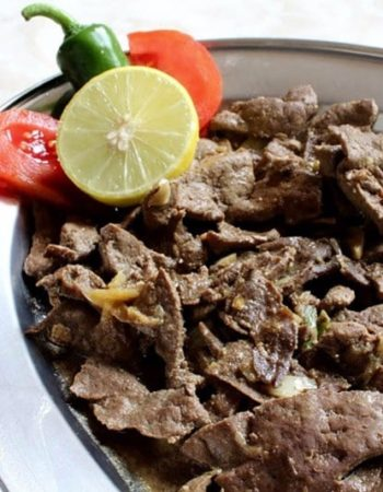 كبدة وهبة مطعم فى الاسكندرية 4