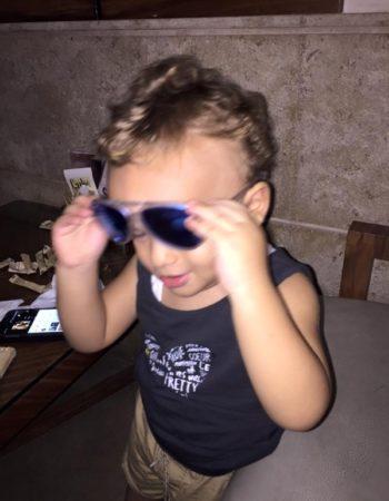 كوافير محمد الصغير داون تاون اسكندرية الجديد هذا الصيف فى تسريحات الشعر للاطفال 2