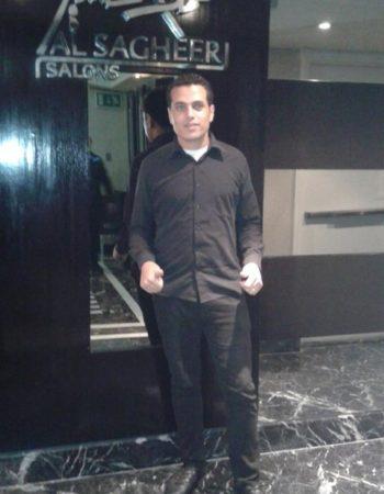 كوافير محمد الصغير داون تاون اسكندرية الجديد هذا الصيف فى تسريحات الشعر 10