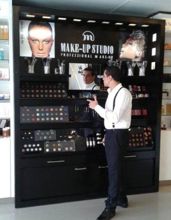 كوافير محمد الصغير داون تاون اسكندرية الجديد هذا الصيف فى تسريحات الشعر makeup booth