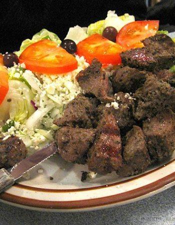 مطعم الصفى فى الاسكندرية العجمى 2