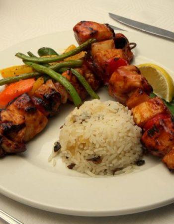 مطعم الصفى فى الاسكندرية العجمى 8