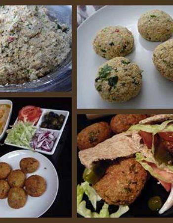 مطعم محمد أحمد فول وفلافل فى الاسكندرية 11
