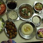مطعم محمد أحمد فول وفلافل فى الاسكندرية 1