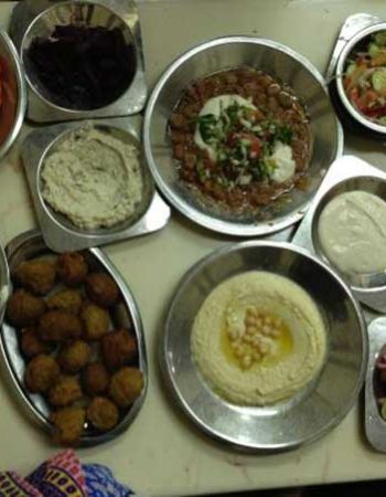 مطعم محمد أحمد فول وفلافل فى الاسكندرية 2