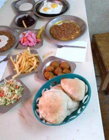 مطعم محمد أحمد فول وفلافل فى الاسكندرية 3