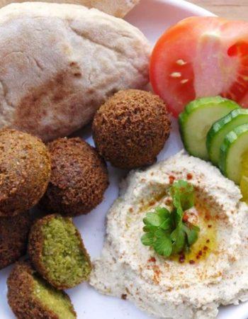 مطعم محمد أحمد فول وفلافل فى الاسكندرية 4