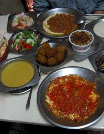 مطعم محمد أحمد فول وفلافل فى الاسكندرية 7