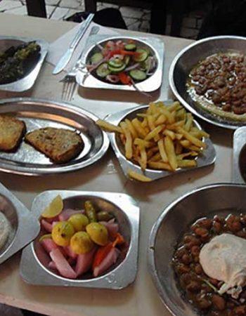 مطعم محمد أحمد فول وفلافل فى الاسكندرية 8