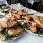هو ده شعبان بتاع السمك اللي بيقولوا عليه مطعم اسماك فى الاسكندرية 1