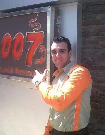 007 كافيه شوب ومطعم فى الاسكندرية 13