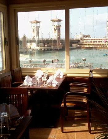 007 كافيه شوب ومطعم فى الاسكندرية 9