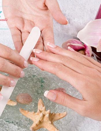 Coloré nails تقليم أظافر فى الاسكندرية 7
