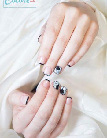 Coloré nails تقليم أظافر فى الاسكندرية 6